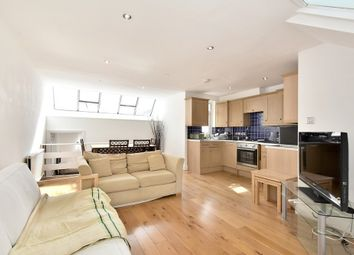 Thumbnail 1 bed flat to rent in Bishops Road, Fulham