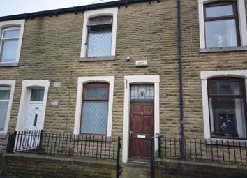 Thumbnail 2 bed terraced house for sale in Nairne Street, Burnley
