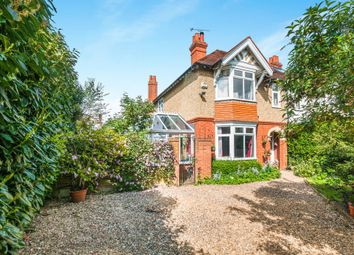 Thumbnail 4 bed semi-detached house for sale in Bath Road, Maidenhead