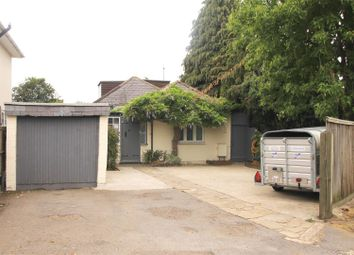 Thumbnail 3 bed detached house for sale in Horton Road, Datchet, Slough