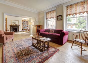 Thumbnail 4 bedroom flat for sale in Raised Ground Floor, Cannon Hill, West Hampstead