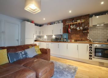 Thumbnail 2 bed flat for sale in Sandy Hill Road, London