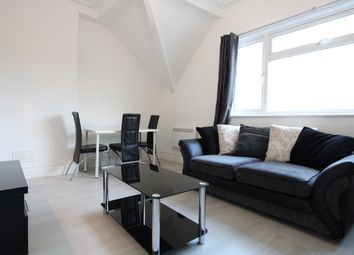 Thumbnail 1 bed flat to rent in Drewstead Road, Streatham