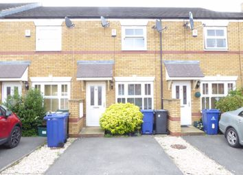 Thumbnail 2 bed town house to rent in 10 Stonegate Mews, Balby, Doncaster