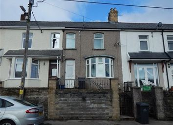 Thumbnail 3 bed terraced house for sale in Bryn Gaer Terrace, Brynithel
