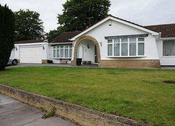 Thumbnail 3 bed detached bungalow for sale in St. Matthews Drive, Bromley
