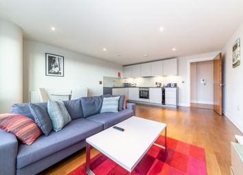 1 bed flat to rent in Crawford Building, 112 Whitechapel High Street, London E1