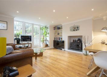 Thumbnail 2 bed flat for sale in Hall Place, 5-7 Urswick Road, London