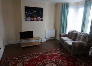 Thumbnail 6 bed terraced house to rent in Woodlands Road, Ilford, London
