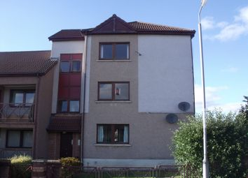 Thumbnail 2 bed flat to rent in Juno Street, Motherwell