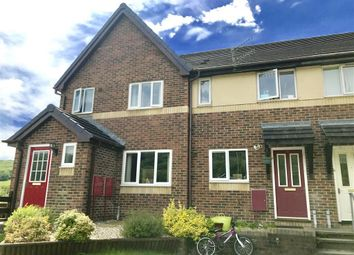 Thumbnail 2 bed property to rent in Tyn Y Waun Road, Machen, Caerphilly