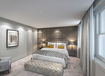Thumbnail 4 bed flat for sale in The Lincolns, Gray's Inn Road, London
