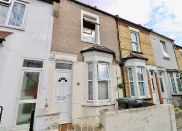 Thumbnail 3 bed terraced house for sale in All Saints Road, Northfleet, Gravesend