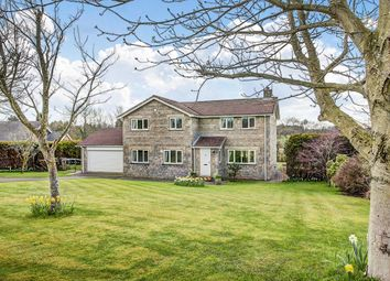 Thumbnail 4 bed detached house for sale in The Orchard, Hepscott, Morpeth