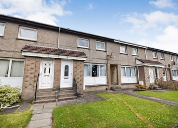 Thumbnail 3 bed terraced house for sale in Woodside Street, Motherwell