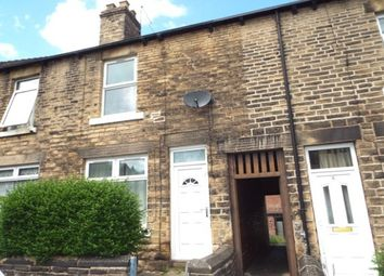 Thumbnail 3 bed terraced house to rent in Kirkstone Road, Sheffield