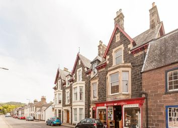 Thumbnail 1 bed flat for sale in Flat C Barra House, Drummond Street, Comrie