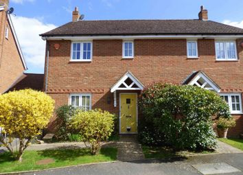 Thumbnail 4 bed semi-detached house to rent in Braeside, Naphill, High Wycombe