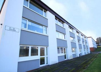 Thumbnail 1 bedroom flat for sale in Calside, Paisley, Renfrewshire