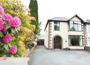 Thumbnail 4 bed detached house for sale in Oxenholme Road, Kendal, Cumbria
