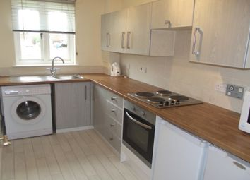 Thumbnail 2 bed flat to rent in Mccolgan Place, Ayr