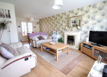 Thumbnail 2 bed end terrace house for sale in Nesswood Avenue, South Shore, Blackpool, Lancashire