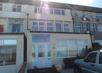 Thumbnail 3 bed flat to rent in Queens Promenade, Blackpool