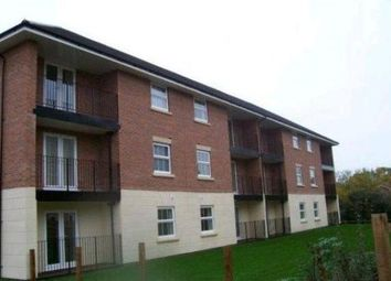 Thumbnail 2 bed flat to rent in Littleover, Derby