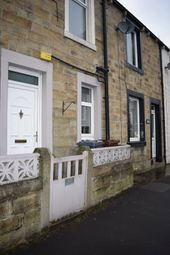Thumbnail 1 bed terraced house to rent in Colne Road, Earby, Lancashire