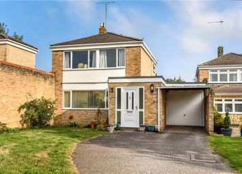 Thumbnail 3 bed link-detached house for sale in Wyndham Close, Yateley, Hampshire