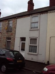 Thumbnail 2 bedroom terraced house to rent in Smith Street, Lincoln
