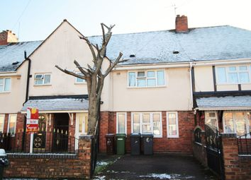 Thumbnail 4 bed shared accommodation to rent in Burton Crescent, Wolverhampton