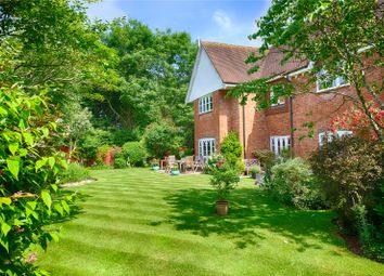 Thumbnail 5 bed detached house for sale in Cleves Lane, Upton Grey, Basingstoke, Hampshire