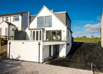 Thumbnail 4 bed detached house for sale in Harden Lane, Wilsden, West Yorkshire