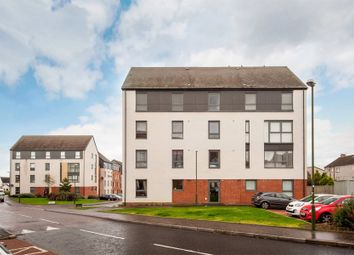 Thumbnail 2 bed flat for sale in Ferry Gait Drive, Silverknowes, Edinburgh