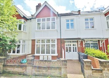Thumbnail 1 bed flat to rent in Stile Hall Gardens, Chiswick, London