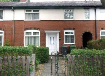 Thumbnail 3 bedroom terraced house for sale in Knott Lane, Bolton