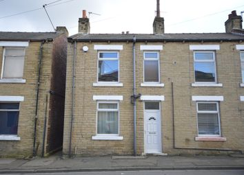 Thumbnail 2 bed end terrace house for sale in Fairfield Terrace, Ossett
