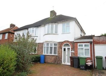 Thumbnail 3 bed property to rent in Blakeley Avenue, Wolverhampton