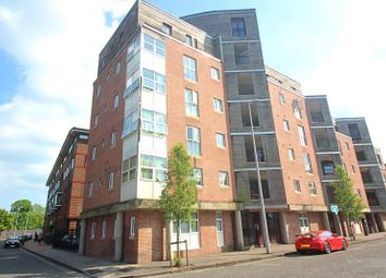 Thumbnail 2 bed flat for sale in Meridian Point, Friars Road, Coventry, West Midlands