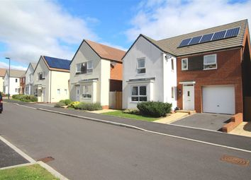 Thumbnail 4 bedroom detached house for sale in Chessel Drive, Patchway, Bristol