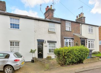 Thumbnail 2 bed cottage to rent in Cravells Road, Harpenden