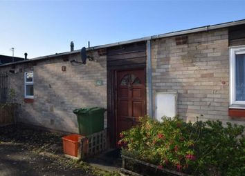 Thumbnail 1 bed terraced bungalow for sale in Cheshunts, Basildon, Essex