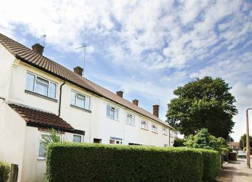 Thumbnail 3 bed end terrace house for sale in Grantham Green, Borehamwood