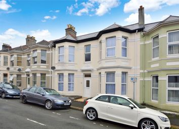 4 bed terraced house for sale in Egerton Road, Plymouth, Devon PL4