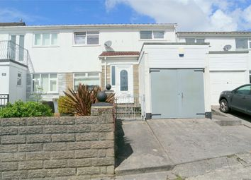 Thumbnail 3 bed semi-detached house for sale in Davies Terrace, Nantyffyllon, Maesteg, Mid Glamorgan