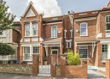 Thumbnail 5 bed terraced house to rent in Fairlawn Grove, London