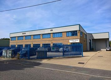 Thumbnail Office to let in First Floor Offices, Aviation House, Russell Gardens, Wickford, Essex