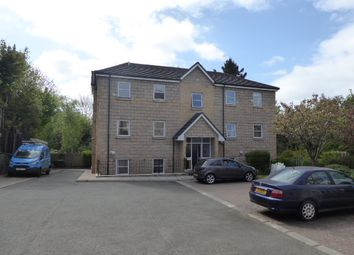 Thumbnail 2 bed flat to rent in St Catherines Gardens, St Catherines Man, Corstorphine, Edinburgh