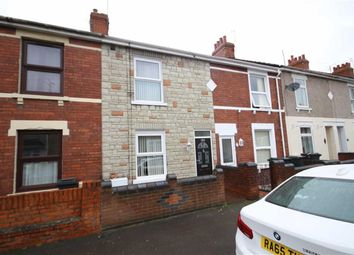 Thumbnail 2 bed terraced house for sale in Hunters Grove, Swindon